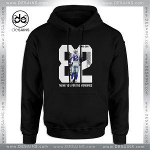 Cheap Graphic Hoodie Jason Witten thank you for the memories