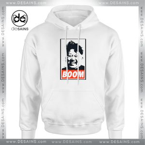Cheap Graphic Hoodie Kim Jong Un BOOM Supreme Size S-3XL