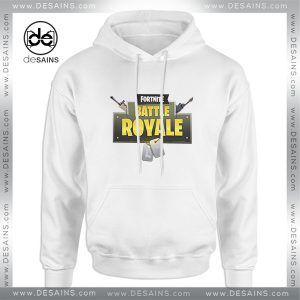 Cheap Graphic Hoodie Play Battle Royale Fortnite Size S-3XL