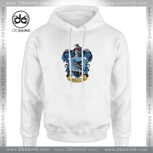 Cheap Graphic Hoodie Ravenclaw Harry Potter Symbol