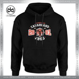 Cheap Graphic Hoodie Zanarkand Abes Athletic Shirt Distressed
