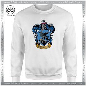 Cheap Graphic Sweatshirt Ravenclaw Harry Potter Symbol