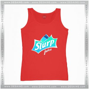 Cheap Graphic Tank Top Fortnite Battle Royale Slurp Juice Size S-3XL