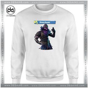 Sweatshirt Fortnite Raven Victory Royale