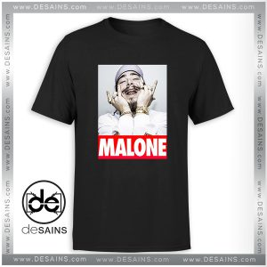 Tee Shirt Post Malone American rapper Tee Shirt Size S-3XL