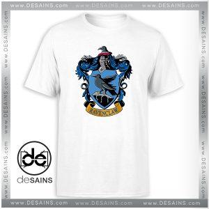 Tee Shirt Ravenclaw Harry Potter Symbol Tshirt Size S-3XL