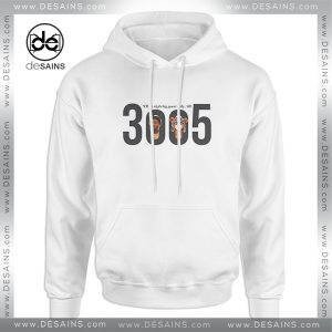 Cheap Graphic Hoodie Childish Gambino 3005 Bear