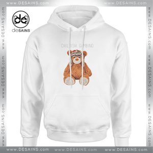 Cheap Graphic Hoodie Gambino Bear Childish Gambino