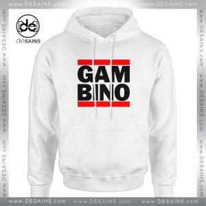 Cheap Graphic Hoodie Gambino Design Childish Gambino Logo