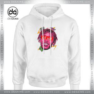 Cheap Graphic Hoodie Lil Uzi Fans Art Merchandise