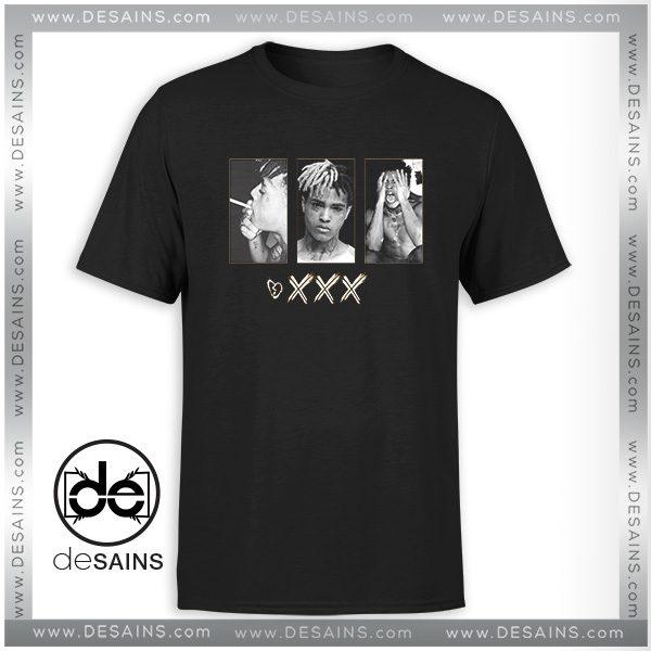 94a373f52 Cheap Graphic Tee Shirt XXXtentacion Jahseh Dwayne Ricardo Onfroy