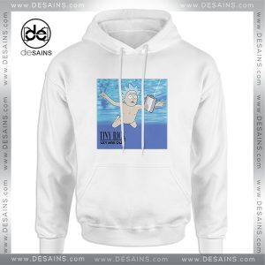 Cheap Hoodie Tiny Rick Let Me Out Nirvana Cover Size S-3XL