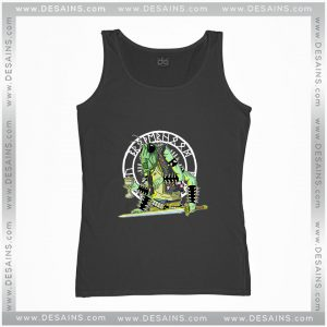 Cheap Tank Top Metal Grasshopper Logo Comedy TV Tanks Size S-3XL
