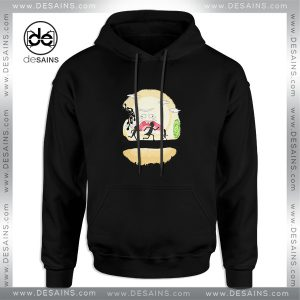 Cheap Hoodie Rick Morty Mr Poopy Hakuna Matata Size S-3XL