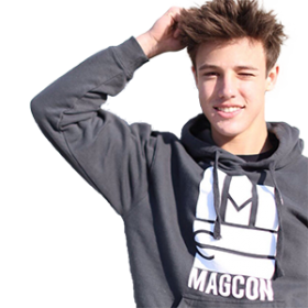 Cameron Dallas Cheap Graphic Tee Shirts