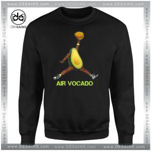 Cheap Graphic Sweatshirt Air Max Avocado Toast Crewneck Size S-3XL