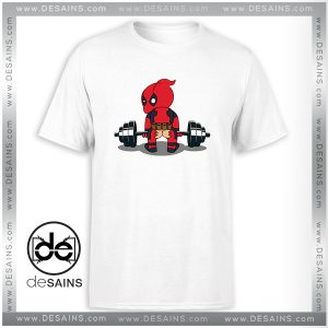 Cheap Graphic Tee Shirt Dead Pull Deadpool Funny T-Shirt Size S-3XL