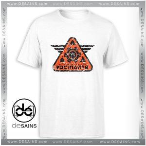 Cheap Graphic Tee Shirt Rocinante The Expanse Logo T-Shirt Size S-3XL