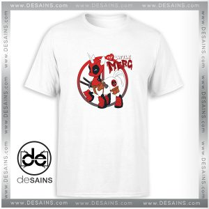 Cheap Graphic Tee Shirt Unipool Deadpool Unicorn Tshirt Size S-3XL
