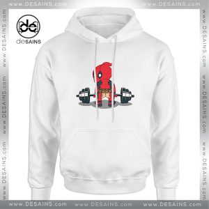 Cheap Hoodie Dead Pull Deadpool Official Clothes Hoodies Adult Unisex