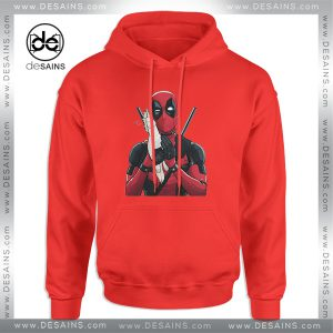 Cheap Hoodie Deadpool you in pool Dead Unicorn Hoodies Adult Unisex