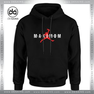 Cheap Hoodie Maximum Effort Deadpool Air Max Hoodies Adult Unisex