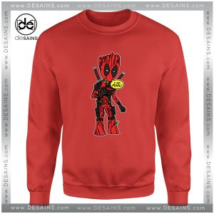 Cheap Sweatshirt I Am Pool Groot Guardians of the Galaxy Crewneck Size S-3XL