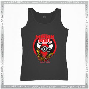 Cheap Tank Top Minion Pool Deadpool Funny Tank Tops Adult Shop
