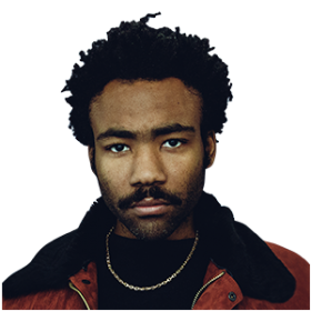 Donald Glover Cheap Graphic Tee Shirts