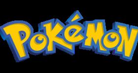 Pokemon Logo Cheap Graphic Tee Shirt