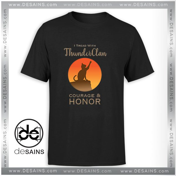 e7a172154 Best-Cheap-Graphic-Tee-Shirt-ThunderClan-Pride-Warrior-cats -Size-S-3XL-600x600.jpg