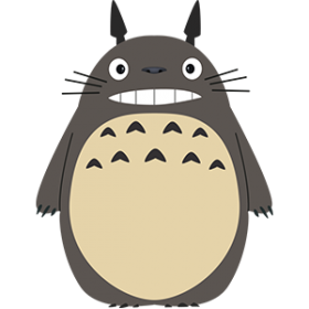My Neighbor Totoro Cheap Graphic Tee Shirts