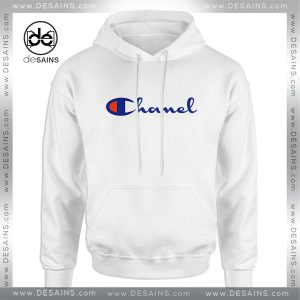 Best Cheap Hoodie Champion Sportswear Parody Chanel Size S-3XL