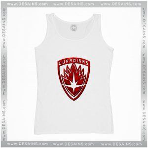 Best Cheap Tank Top Symbol Guardians Of The Galaxy Size S-3XL
