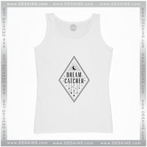 Buy Cheap Graphic Tank Top Authentic Dream Catcher Size S-3XL