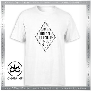 Cheap Graphic Tee Shirt Authentic Dream Catchers for Sale