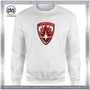 Cheap Sweatshirt Symbol Guardians Of The Galaxy Crewneck Size S-3XL
