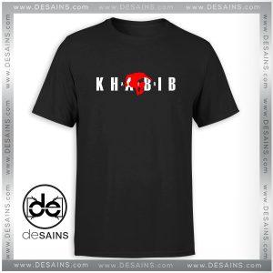 Best Cheap Graphic Tee Shirt Air Max Khabib Nurmagomedov Size S-3XL