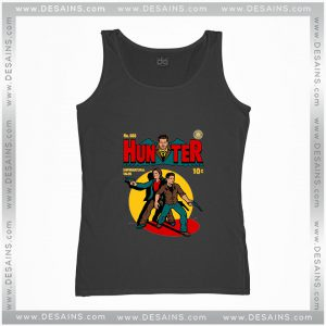 Buy Cheap Graphic Tank Top Supernatural Tale Hunter Comic