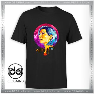 Buy Cheap Tee Shirt Jodie Whittaker Thirteenth Doctor Who Size S-3XL