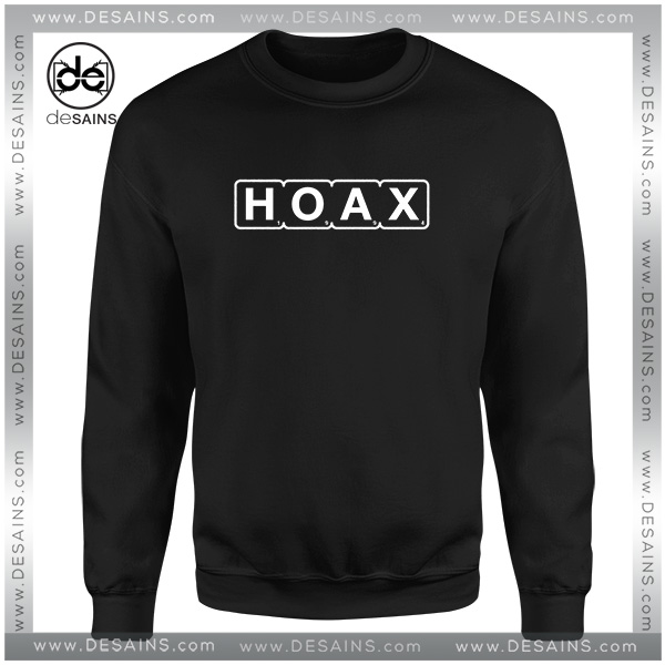 Cheap Graphic Sweatshirt Ed Sheeran Hoax Crewneck Size S 3xl