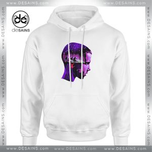 Cheap Hoodie Eleven Stranger Things Hoodies Adult Unisex Size S-3XL