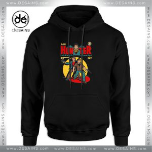 Cheap Hoodie Supernatural Tale Comic Hunter Adult Unisex Size S-3XL