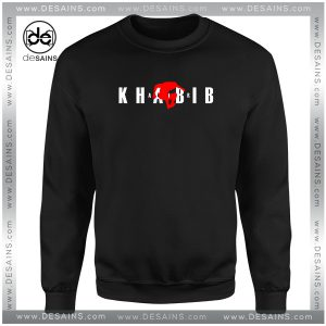 Cheap Sweatshirt Air Max Khabib Nurmagomedov Crewneck Size S-3XL