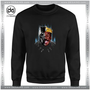 Cheap Sweatshirt Zamunda Eddie Murphy Black Panther Size S-3XL