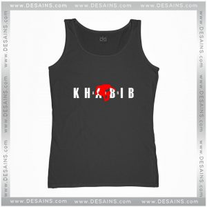 Cheap Tank Top Air Max Khabib Nurmagomedov Parody Size S-3XL