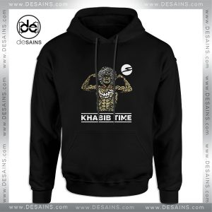 Hoodie Khabib Time Next fight UFC Hoodies Adult Unisex