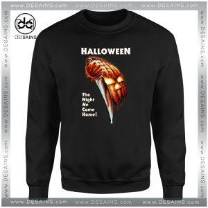 Sweatshirt Halloween 1978 35th Anniversary Edition