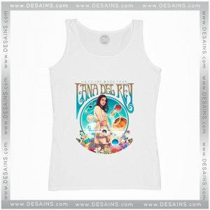 Tank Top LA to the Moon Tour Lana Del Rey