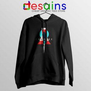 Buy Hoodie Drawfee Math Logo Cheap Graphic Hoodies Size S-3XL